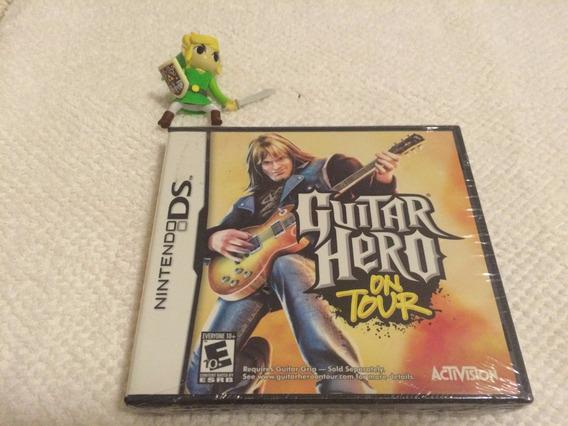 Guitar Hero On Tour - Lacrado