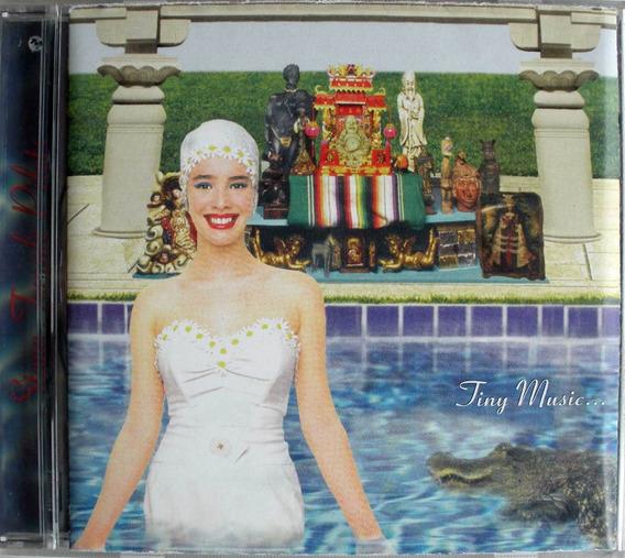 Stone Temple Pilots - Tiny Music - Cd Imp. Usa