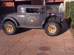 Jeep Fordinho 4x4 Aceito Troca Por Qualquer Carro.