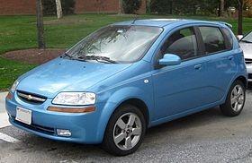 Manual De Despiece Chevrolet Aveo (2002-2011) Español