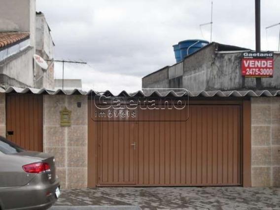 Casa - Cumbica - Ref: 5825 - V-5825