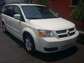 Dodge Caravan Hermosa E Impecable