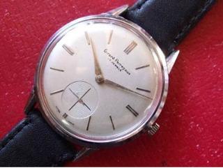 Reloj Girard Perregaux En Estado Original Excelente