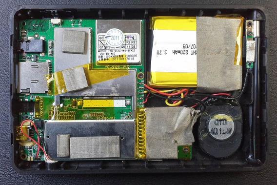 Gps Dotcom Gps4302-dtv (peças)