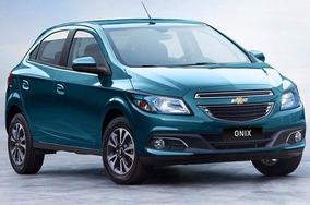Chevrolet Onix 5 Puertas Financiacion De Fabrica #fc2