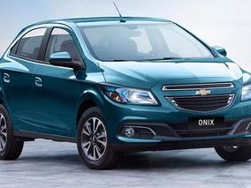 Chevrolet Onix 1.4 Financiacion Directa De Fabrica #fc2