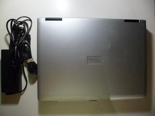 0070 Notebook Fujitsu Siemens A1650g / Ms2174 Repuestos Desp