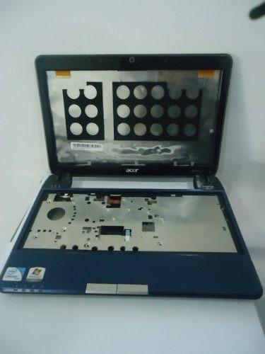 Carcaça Completa Acer Aspire 1410 Serie