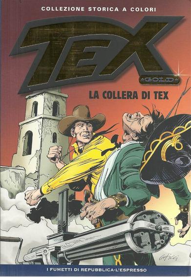Tex Gold A Colori 07 - Italiano - Bonellihq Cx84 G19