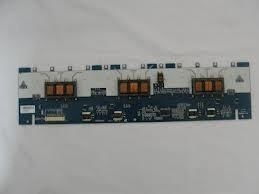 Placa Inverter Hs320wv12 Samsung Ln32r81b