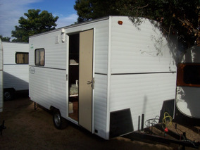 Casas Rodantes Multiproposito - Alquiler -venta