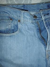 Calça Jeans Polo Play Masculina - Tam 46