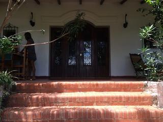 Alquilar Temporario De Casa Con Pileta En Rio Ceballos/salsi