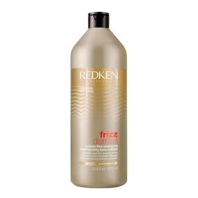 Redken Frizz Dismiss Shampoo 1litro