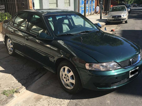 Chevrolet Vectra Cd 2.2 At