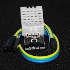 Sensor De Umidade Temperatura Dht22 Am2302 Pic Arduino 006
