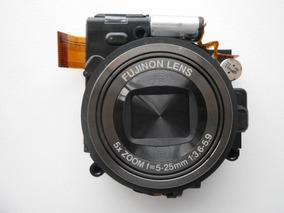 Bloco Óptico Fujifilm Finepix Jx250
