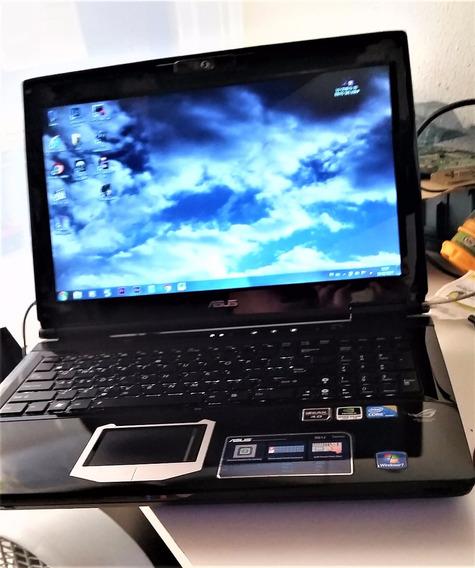 Asus G51j-3d Core I7 720qm