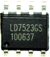 Ld7523, Ld7523gs, 7523, Original