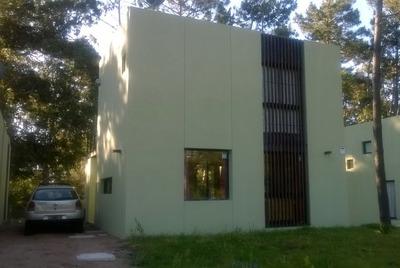 Punta Colorada Casa Nueva, Ideal Descanso. Cerca Piriápolis