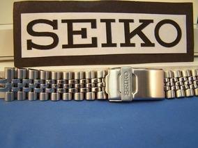 Pulseira Seiko Diver Original Jubileu New 20mm Skx Yv
