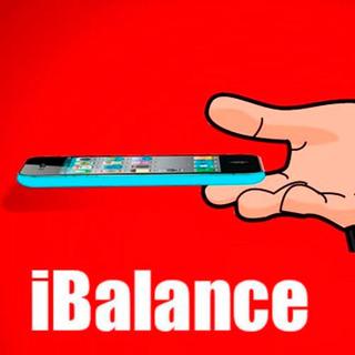 Ibalance - Mágica Matadora Com Telefone Emprestado, Incrível