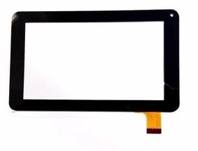 Tela Vidro Touch Tablet Dl Is-t71bra 7 Polegadas