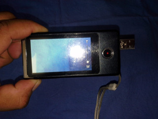 Camara Video Digital Sony 1080p Hdmi