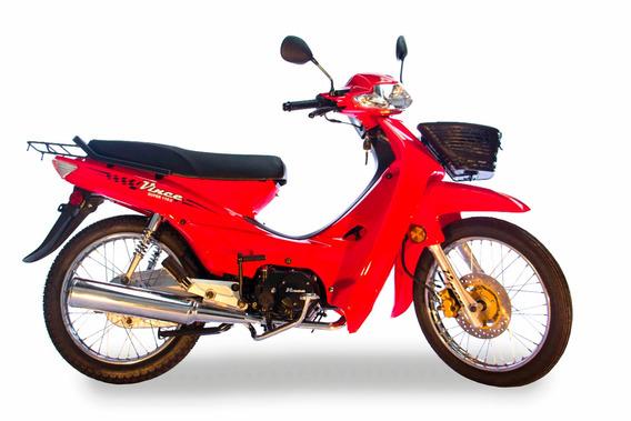 Moto Vince Super 110