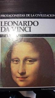 Leonardo Da Vinci Protagonista De La Civilización