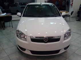 Fiat Siena El Gnc Anticipo 43 Mil O Usado Senda Duna 19