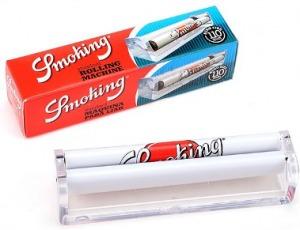 Kit Armar Tabaco(maquina Larga Smoking-filtros-tabaco-papel)