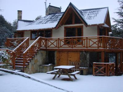 Chalet En Villa La Angostura Muy Bueno
