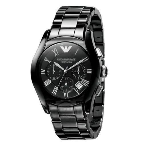 Relógio Emporio Armani Ar1400 12 X Sem Juros