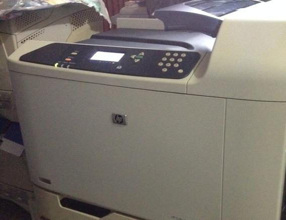 Impressora Hp Lasercolor Cp6015dn Q3932 Não É Cp6015 Cp6015x