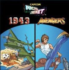Capcom Arcade Cabinet Ps3 Games - Games no Mercado Livre Brasil