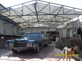 Cadillac Fleetwood 1969 Muy Lindo