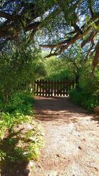 Cabaña De Dos Ambientes, Comodidad En La Naturaleza