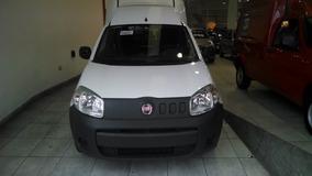 Fiat Fiorino Anticipo 40 Mil Rapida Entrega Fleteros