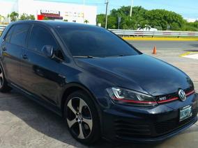 Volkswagen Gti Rin 18 Aut Piel 2016