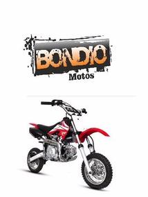 Guerrero Grf 90 - Bondio Motos