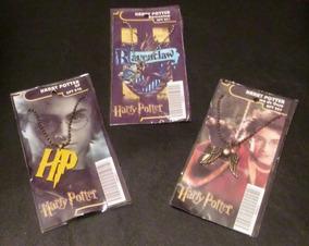Harry Potter Kit De Colares