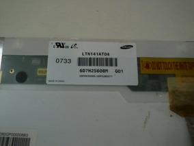 Tela Lcd Acer 14.1 Notebook Ltn141at04 Testada