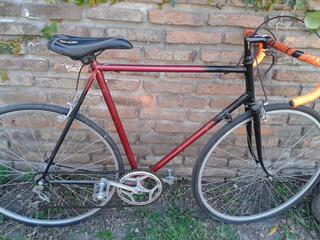 Bicicleta De Carrera O Media Carrera