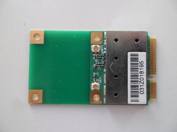 Wi-fi Original Netbook Philco Phn10ap123ws 100% Fotos Reais