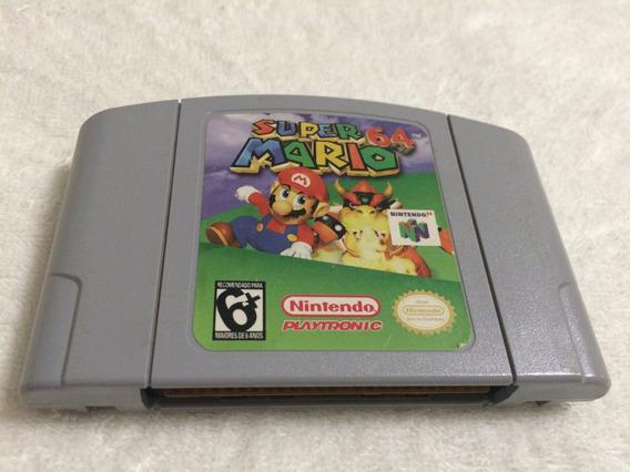 Super Mario 64 - Edição Playtronic