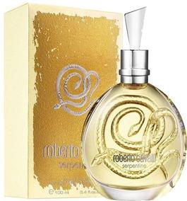 Roberto Cavalli Serpentine Eau De Parfum