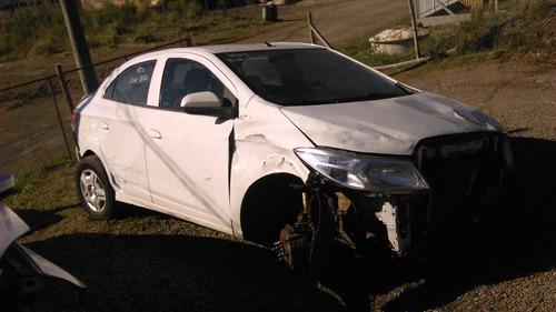 Sucata Chevrolet Prisma 1.0 2014 Flex - Rs Auto Peças
