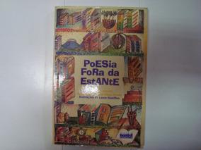 Livro - Poesia Fora Da Estante - Vera Aguiar (coord.)
