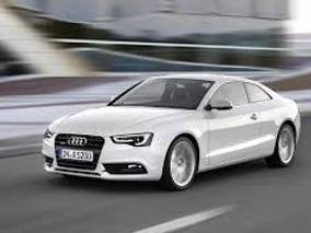 Audi A5 Sportback Sucata